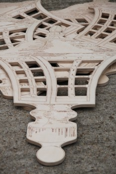 CNC Routing Services, Plywood