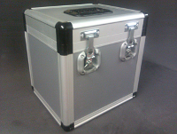 Custom Made Modular Flight Case Manufacturers