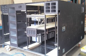 Engineered Flight Case 1