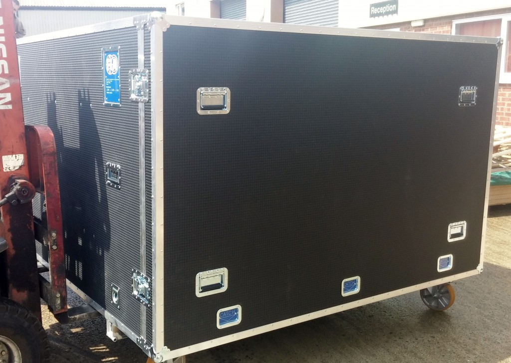 Engineered Flight Case 3
